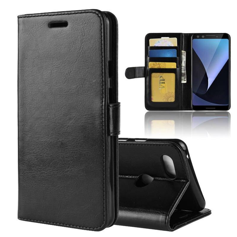 For Google Pixel 3 Case Google Pixel 3 Case Cover PU Leather Phone Case For Google Pixel 3 Pixel3 Coque Fundas Case Flip
