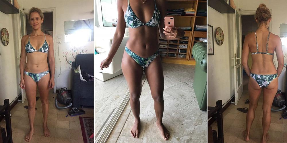 Hot Sexy Brazilian Bikini 19 Swimwear Women Swimsuit Bathing Suit Biquini Bikini Set Bandage Swim Suit Maillot De Bain Femme 5