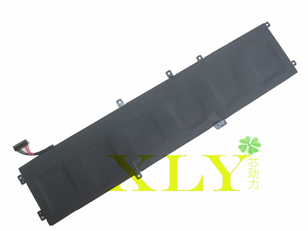 Notebook Battery Type 4GVGH (11.4V 84Wh 7260Mah ) For DELL XPS 15 9550 Precision 5510 1P6KD 01P6KD 4GVGH dia75x h80mm high pure melting graphite crucible for melting metal