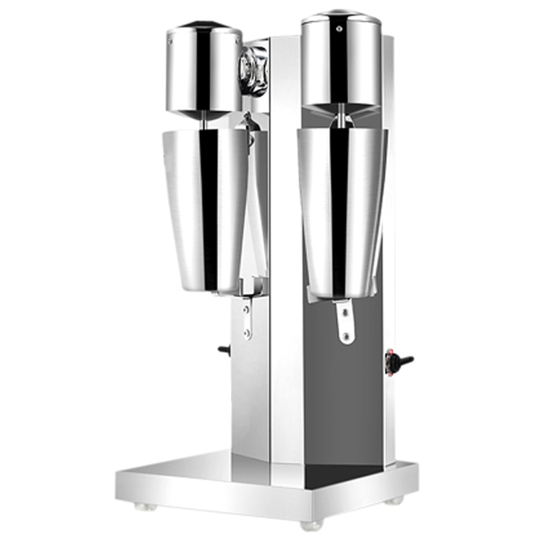 Double Commercial Milk Shake Blender Professional Power Blender Mixer Juicer Food Processor купить в Москве 2019