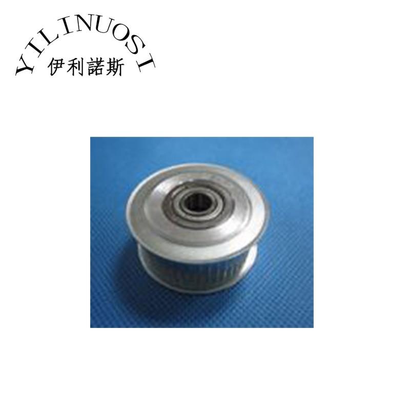 Mimaki Pulley For JV3/JV33/JV5/JV22 Printer spare parts mimaki jv22 jv3 y axis motor printer part