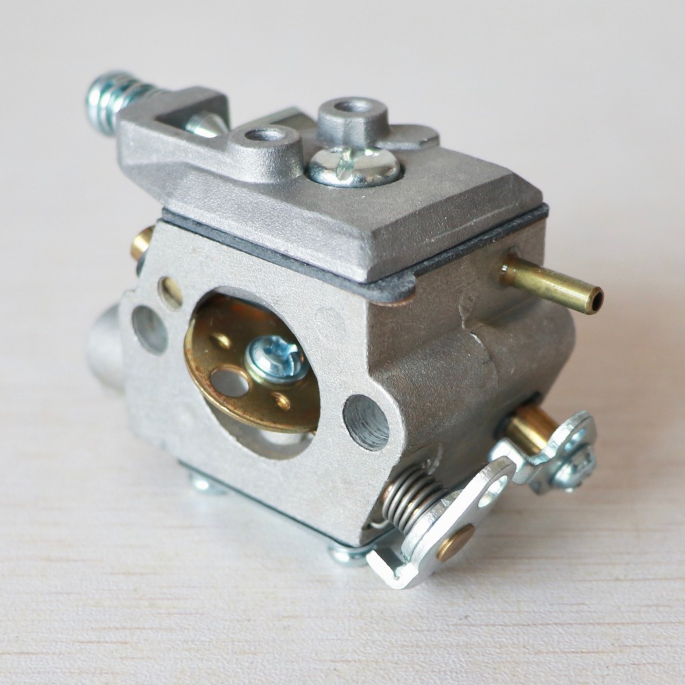 Image 5 - Chainsaw Carburetor Partner P360 Carbs Walbro WT 826 Carburetor Replacement-in Chainsaws from Tools