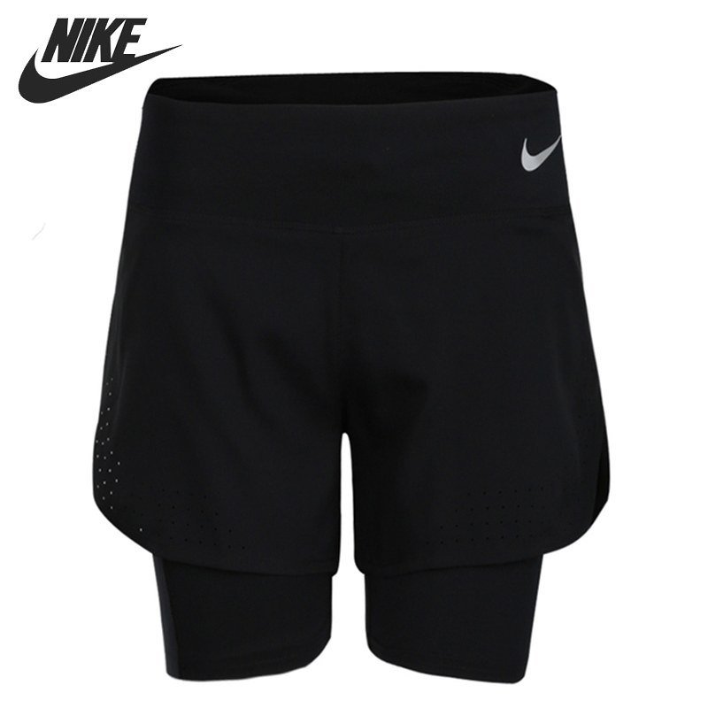 Original New Arrival  NIKE  Eclipse Women's  Shorts Sportswear