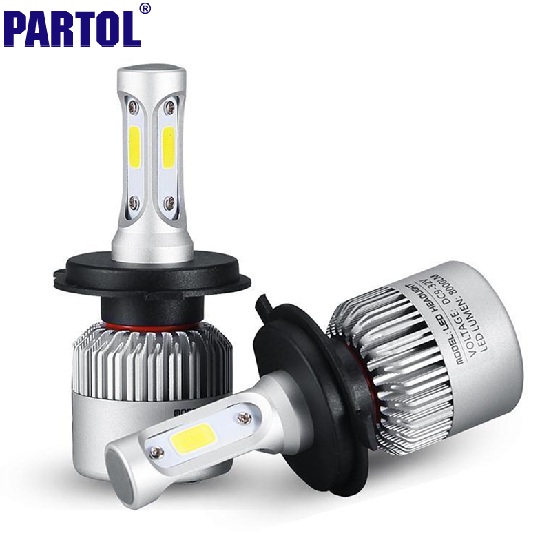 H4 Led Headlights Reviews Online Shopping H4 Led Headlights Reviews On