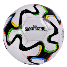 Professional Standard Soccer Balls