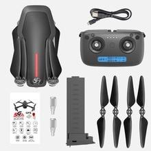 Folding Drone 4K HD camera Gesture photography  Long endurance Mini-UAV One key return