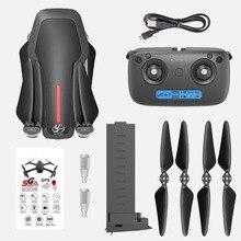 Klapp Drone 4K HD kamera Geste fotografie Lange ausdauer Mini UAV One key rückkehr