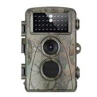 XT 453 12MP 1080P Full HD hunting Trail Camera Infrared Wildlife Camera 2.4 inch LCD Screen and IP56 wild Waterproof Game Camera
