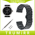 16mm 18mm 20mm 22mm Quick Release Watch Band for Tissot T035 T050 PRC 200 T055 T097 T099 Stainless Steel Strap Bracelet 4 Colors