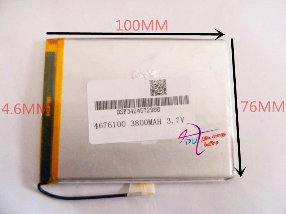 100% QualitäT Die Ursprüngliche Straße N12 N10 Edition Vi30w Batterie Platte U9gt U9gts U9gt4 4575100 4676100 3800 Mah
