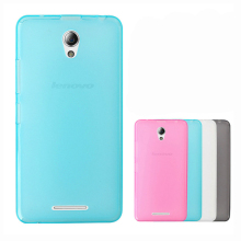 Factory Outlet Soft Case For Lenovo A5000 A 5000 Shell Cover TPU Protector Drop Helper Housing