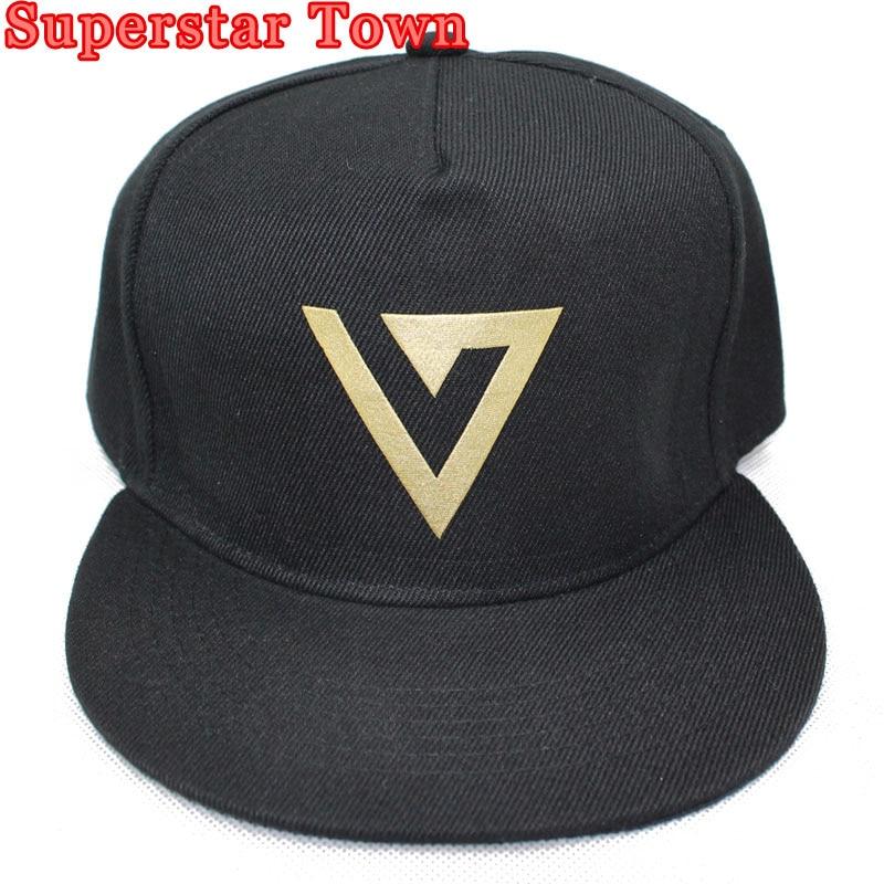 a3d87690454 Seventeen 17 Hat Canvas Summer Seventeen 17 Snap back ...