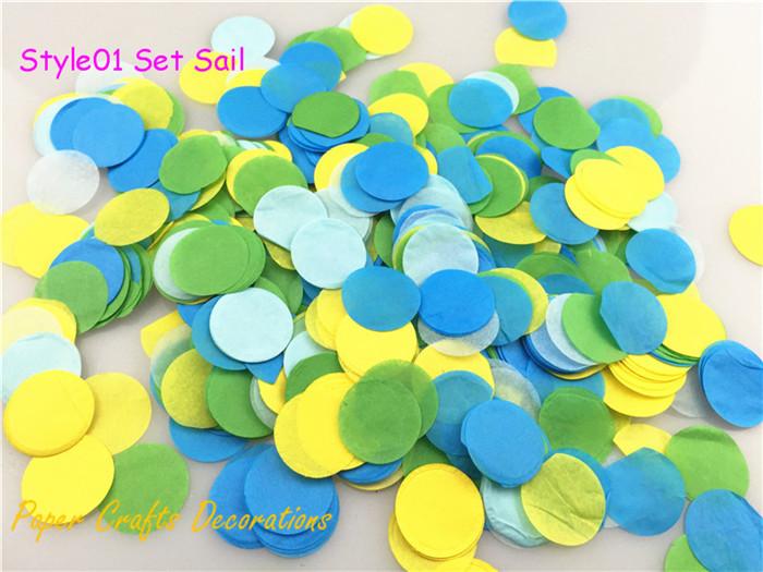Style01 Set Sail