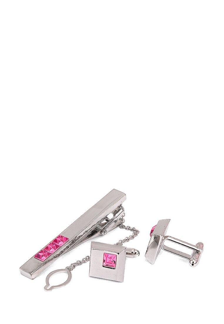 Gift Set GREG 155974/Set Silver diamond grinding head set silver 50 pcs