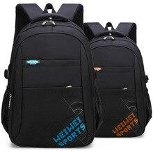 Orthopedic Kids Schoolbags for Boys Capacity Water Repellent Bookbags Teenager Travel Backpack Children Primary Escolar Mochila