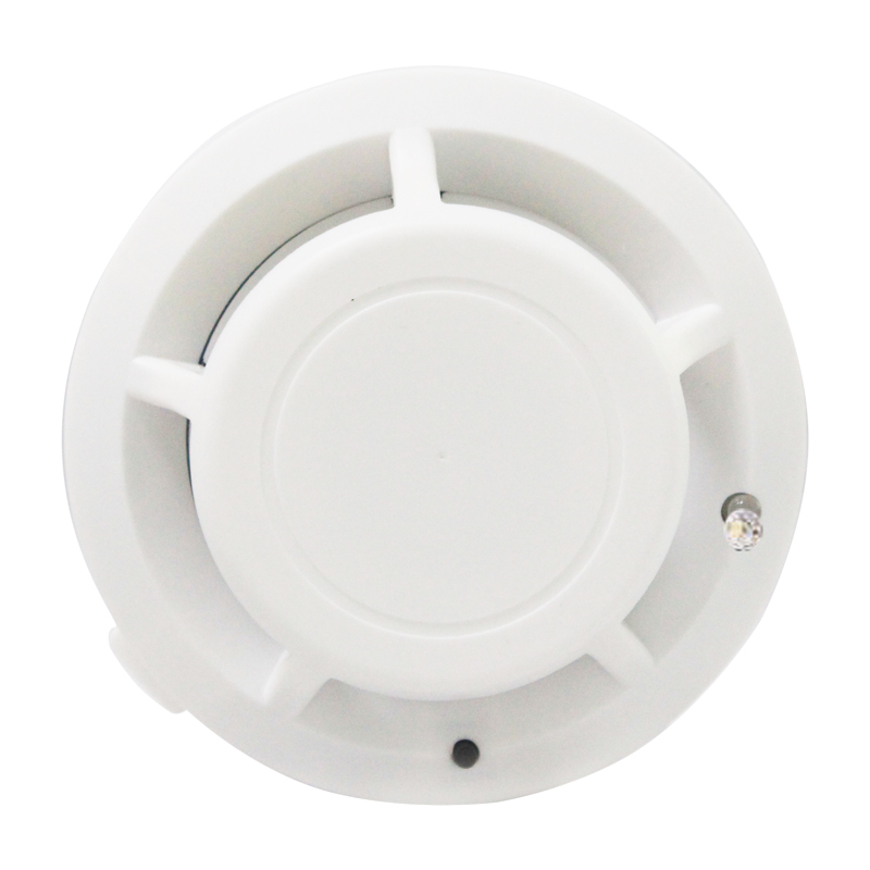 433MHz Portable Alarm Sensors Wireless Fire Smoke Detector for PADS home security alarm system smoke sensor wireless smoke fire detector for wireless for touch keypad panel wifi gsm home security burglar voice alarm system