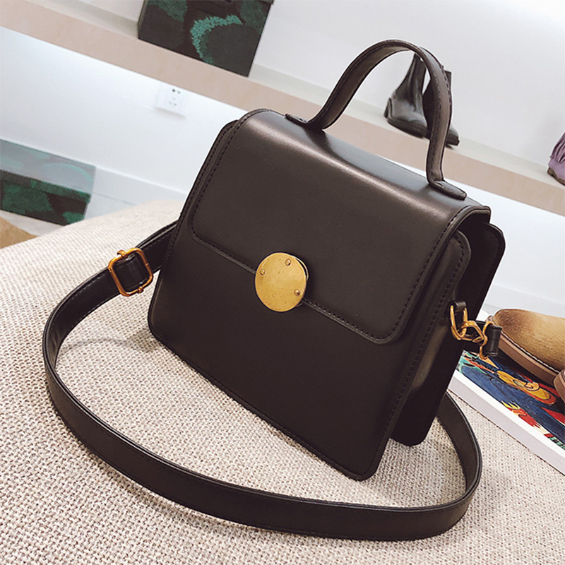 ETAILL Fashion Flap Luxury Brand font b Handbag b font Small Crossbody Bags Vintage Spring Female