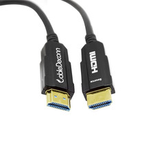 HDMI Cable Optical Fiber 2.0 UHD 4K*2K@60Hz for HDTV Box Projector PS4 to Adapter 3M 5M 10M 15M 20M