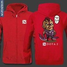 DOTA2 Anti-mage Hoodie Jacket