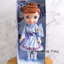 Аниматоры Sharon принцесса куклы ребенка молодые Анна Кукла ПВХ Фигурки игрушки подарок для девочек
