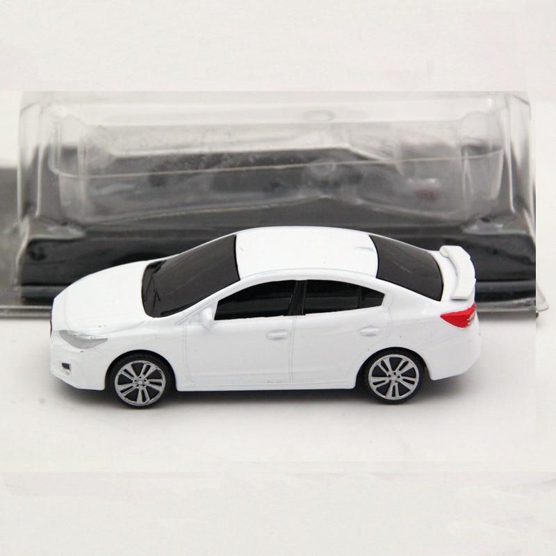 C-COOL 1:64 Subaru Impreza 5 Dörr Sportfordon 338334 Simulering - Bilar och fordon - Foto 2