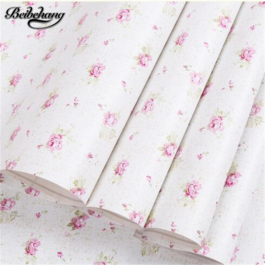 beibehang Waterproof PVC self-adhesive wallpaper living room solid color dormitory bedroom thickening furniture renovation wall new pvc self adhesive waterproof wallpaper wall stickers children room closet table sitting bedroom bedroom furniture renovation