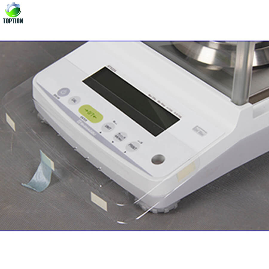Lab Analytical Precision Electronic Scales Balances Chemical ... for Balance Laboratory Apparatus  535wja