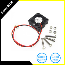 цена на 5V 0.16A Cooling Cooler Fan For Raspberry Pi Model B+ / Raspberry Pi 2/3 DC 5V Cooler Fan