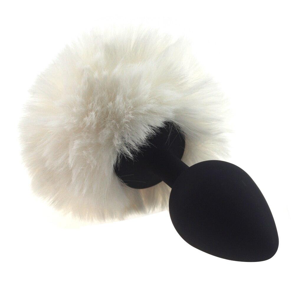 Sissy Bunny Cute Butt Plug-2802