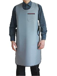 купить Cheap 0.35mmpb X-ray protection apron, Clinic and factory X -Ray shielding clothing.apparel. онлайн