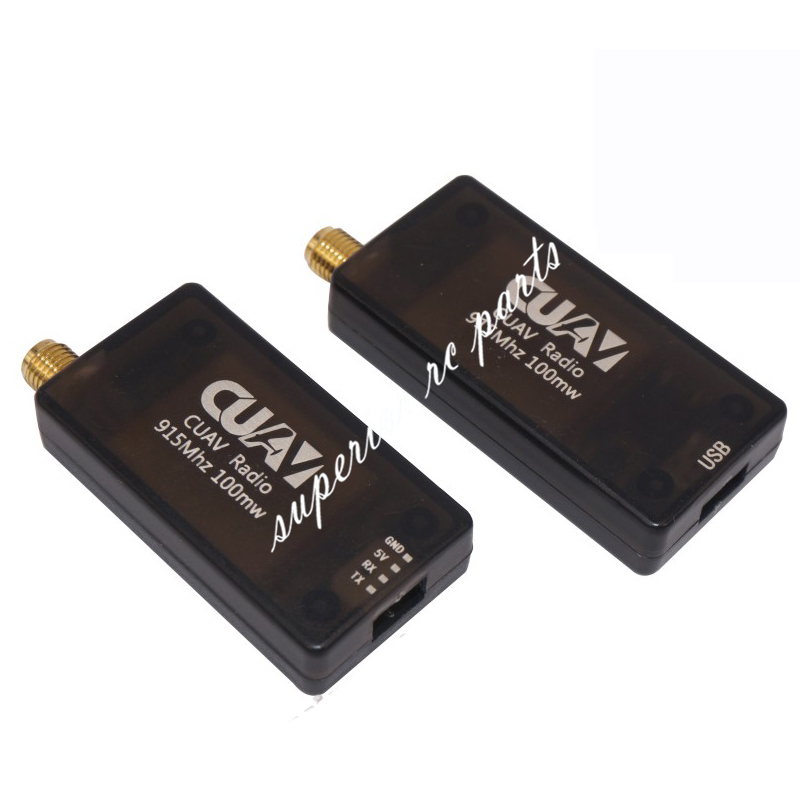 цена на CUAV 3DR Radio Telemetry 915mhz 250MW 433mhz 1000MW Data Telemetry TTL & USB Port for APM Pixhawk Pixhack Open Source