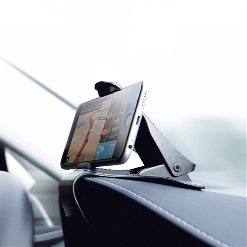 HTB13QgPXc vK1RkSmRyq6xwupXau Universal Car Dashboard Mount Holder Pad Stand Hud Design Clip Vehicle Monuted GPS Mobile Phone Support Car Accessories