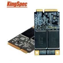 Kingspec mSATA SSD internal SATA MLC 8GB 16GB 32GB 64GB 128GB Flash storage Solid State Disk high compatible for laptop/Notebook