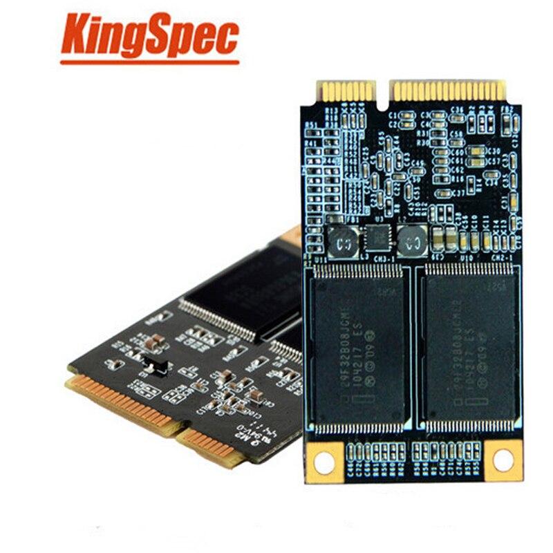 Kingspec mSATA SSD interne SATA MLC 8 GB 16 GB 32 GB...
