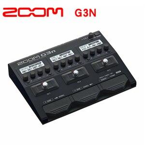 Zoom G3N Electric Guitar Multi