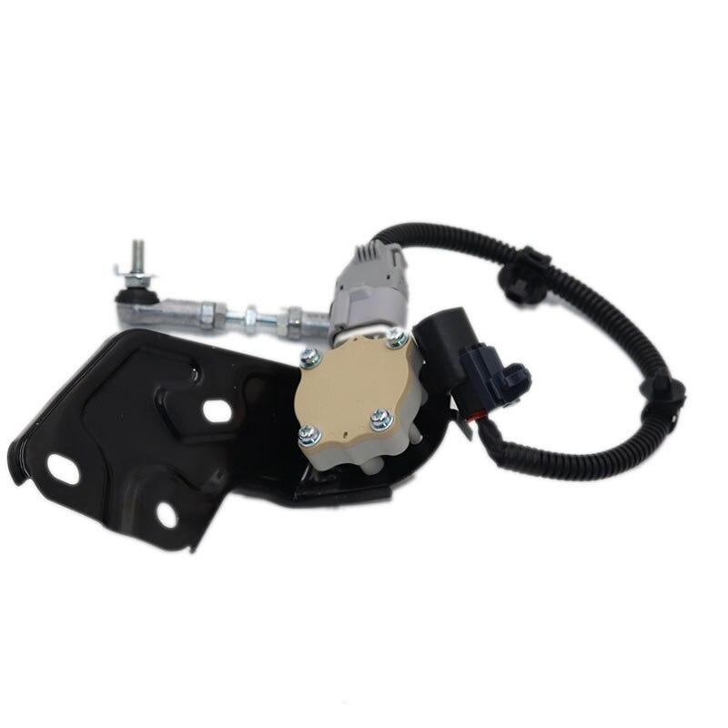 Left/Right Best quality Headlight Level Sensor For Toyota