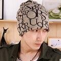 Новая Мода Мужчины Женщины Шапочка Высочайшее Качество Сплошной Цвет Хип-Хоп Сутулятся Мужская Вязаная Шапка Зимняя Шапка Шапочки Gorros