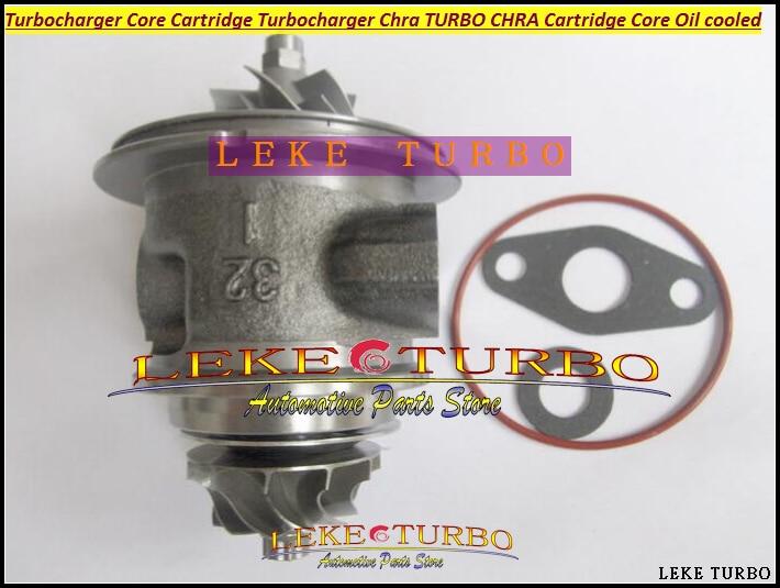 Turbo Cartridge Chra TD02 49173-07507 49173-07508 49173-07502 965753058 For Citroen Berlingo C3 C4 Jumpy Xsara 1.6L HDi 05- 90HP  цены