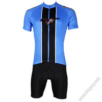 Fashion Blue Horse MTB Jersey For Mens Short Sleeved Suits Dirt Bike Specialized For Summer XXXL