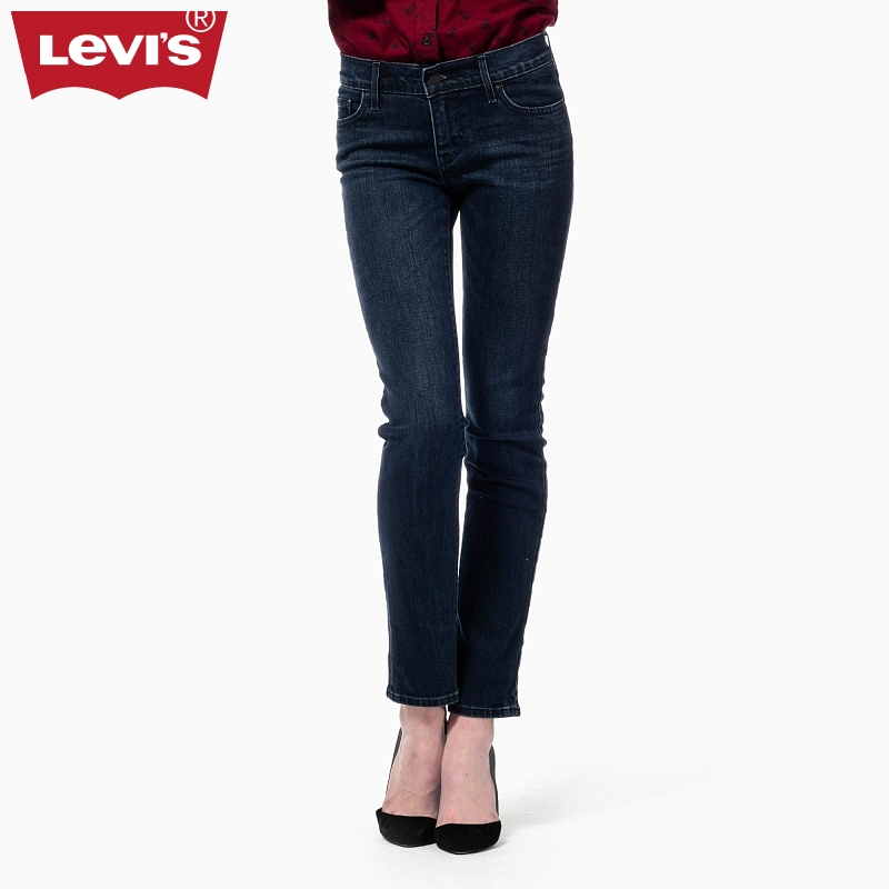 Levi's Autumn And Winter 700 Series Ms. s