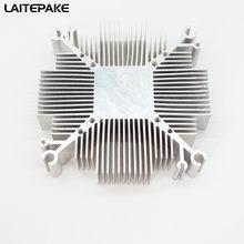 Puce led cob en aluminium pur 10w – 2020 w, dissipateur de chaleur, éclairage de croissance, avec trou de 34x34MM, nouveauté 200