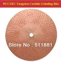 18 ''Двусторонняя Вольфрам карбида пол шлифовальные диски | 450 мм Карбид бетон абразивный зачистки диска плиты | экономический использовать