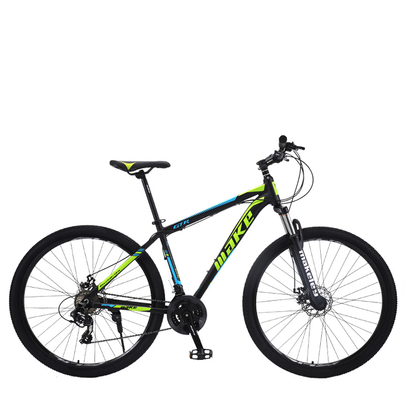 "Mountain Bike MAKE 26 27 5 29 24 Speed Disc Brakes Aluminium Frame Mountain Bike MAKE 26""/27.5""/29"" 24 Speed Disc Brakes Aluminium Frame"