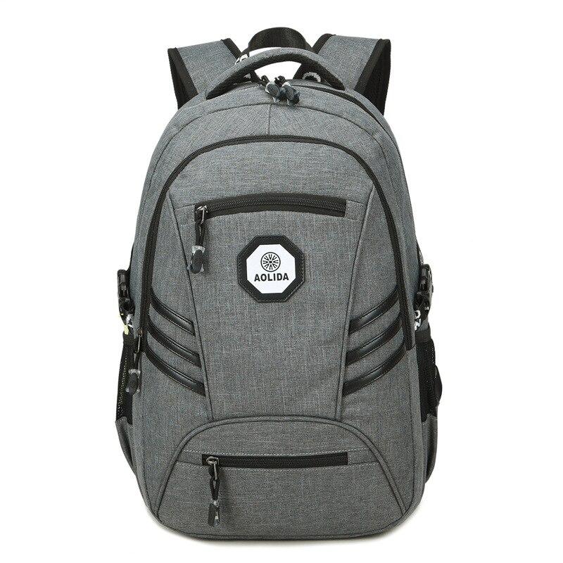 Aolida mochila Oxford bolsa grande ESCUELA DE LA CAPACIDAD DE Niños ...