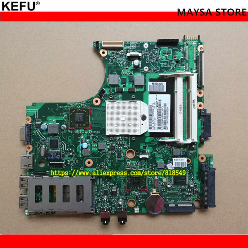 For HP Probook 4515S 4415S laptop motherboard 574505-001 DDR2 Tested OK