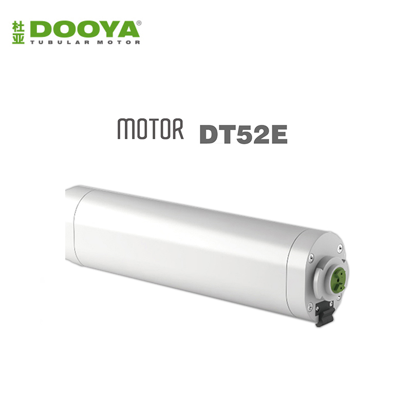 2016 Original Dooya Electric Curtain Motor DT52E 45W 220V Smart Home Without Remote Control