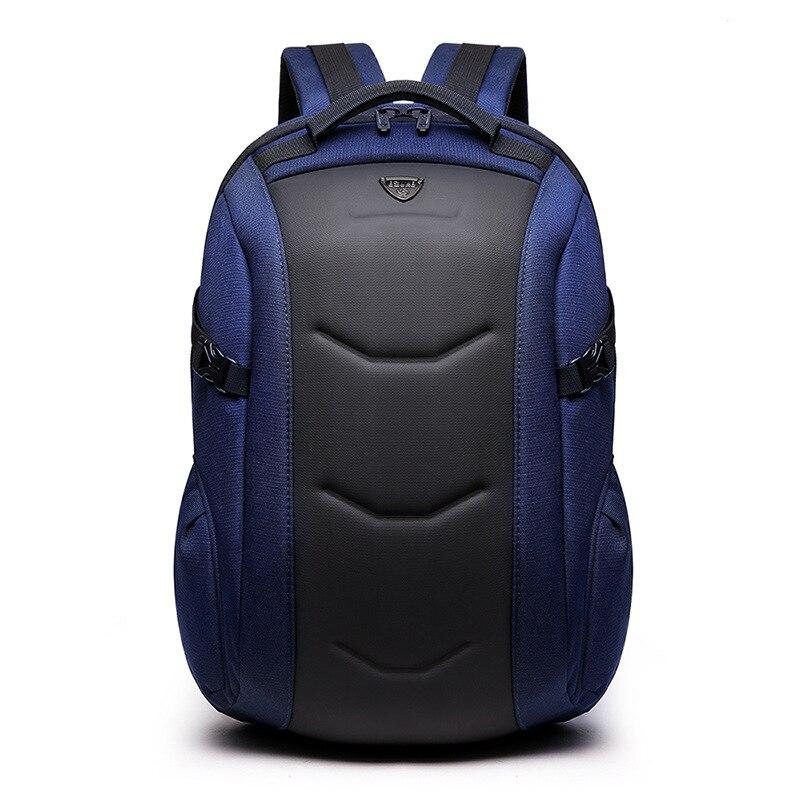Sac à dos hommes grands nouveaux ordinateurs portables d'entreprise sac à dos multifonction étanche voyage sac d'école Designer hommes sacs à dos pour adolescents