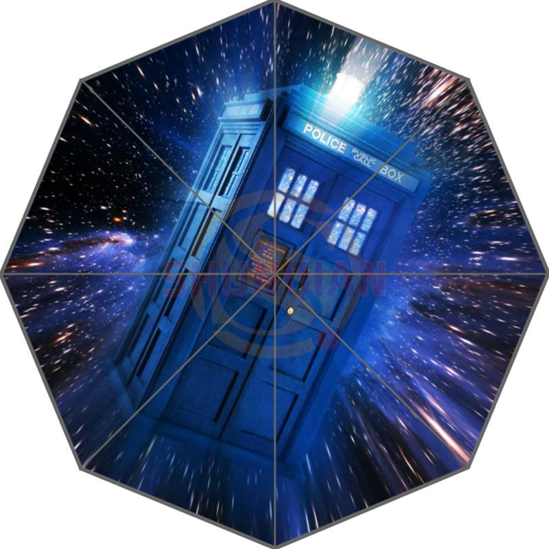 Doctor Who Police Box Custom Nice New Beste ontwerp Portable Fashion - Huishouden