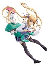 Japon animesi Saenai kahraman hiçbir Sodatekata Eriri Spencer Sawamura kitap Ver. PVC Action Figure Anime şekilli kalıp oyuncaklar hediye