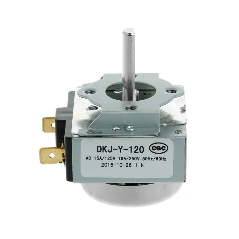 DKJ-Y 120 Minutes 15A Delay Timer Switch For Electric Pressure Oven Cooker electric pressure cooker timer switch electric cooker a16 90 minutes 250v